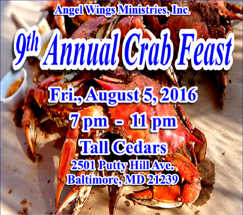 Angek Wings Ministries Gala 2015